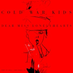 Cold War Kids Miracle Mile (Houses Remix) Artwork