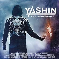 Yashin - Vultures