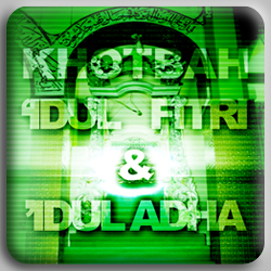 """KH. Abdullah Shiddiq Shahal, MPdI (Pasuruan) : """"Syukur Dan Qurban"""" ..."""