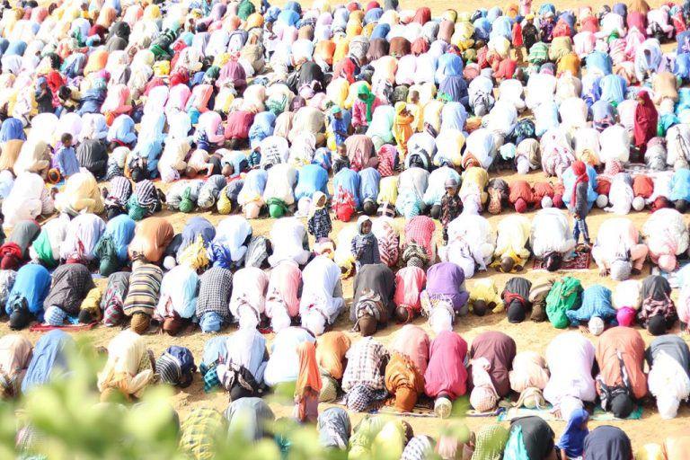ফটো রিপোর্ট | আল-শাবাব নিয়ন্ত্রিত ইসলামী রাজ্যসমূহে মুসলিমদের ঈদ উৎসবের দৃশ্য