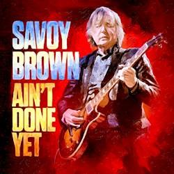 Savoy Brown - Soho Girl