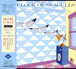 A Flock Of Seagulls - Wishing (If I Had a Photograph of You) (Extended Version)