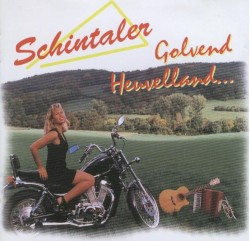 Schintaler - Limburgse Meid