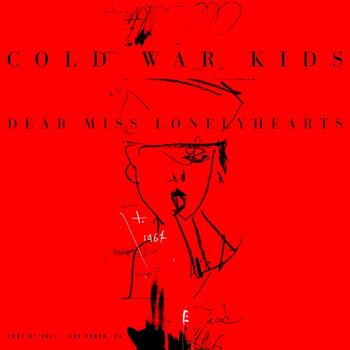 Cold War Kids - Miracle Mile (Houses Remix)