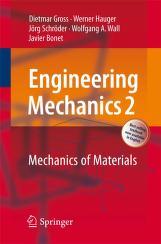 Cover of: Engineering Mechanics 2