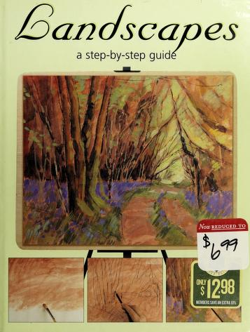 Cover of: Landscapes a Step-by-step Guide | De Agostini UK Ltd
